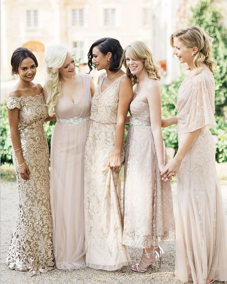 0b61c1c42 7 tips para elegir el mejor vestido de damas de honor
