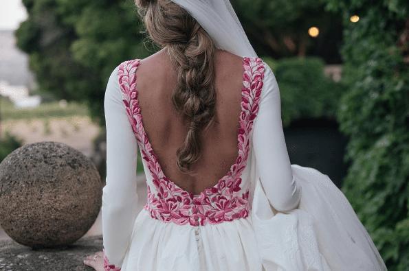 vestidos estilo mexicano 4
