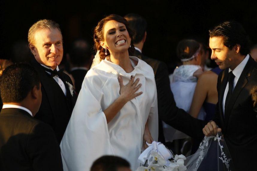 boda en Trasloma 1