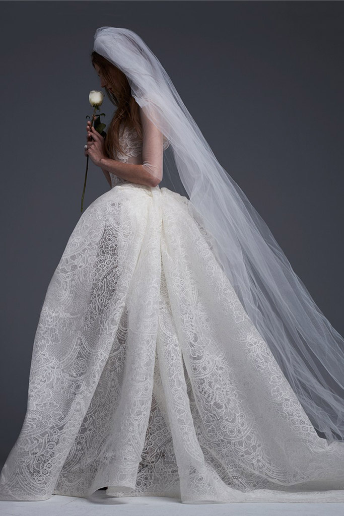 Vestidos de boda vera wang