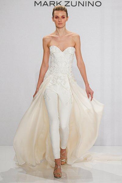No más vestido de novia
