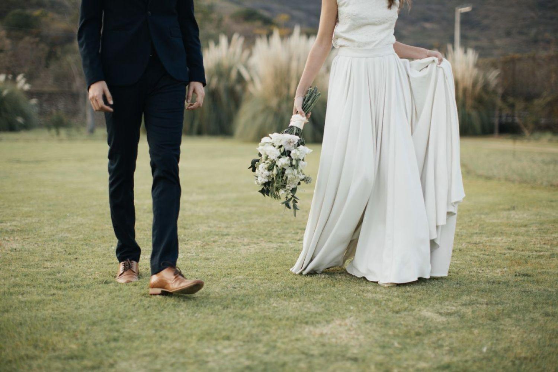 Épocas del año favoritas para celebrar bodas