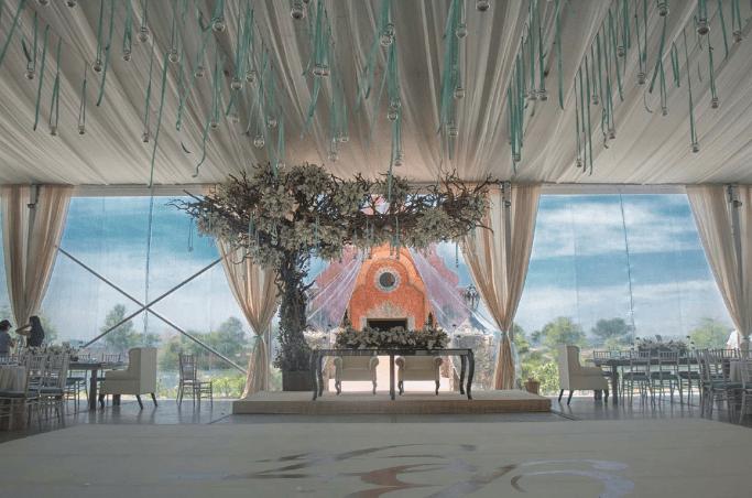 bodas en San Miguel 2