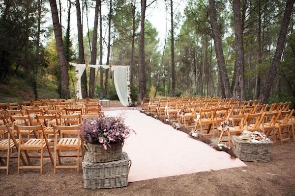 5 bodas temáticas que estarán en tendencia durante el 2017