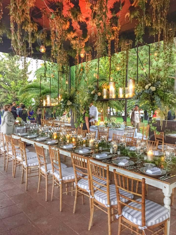 bodas en San Miguel 12