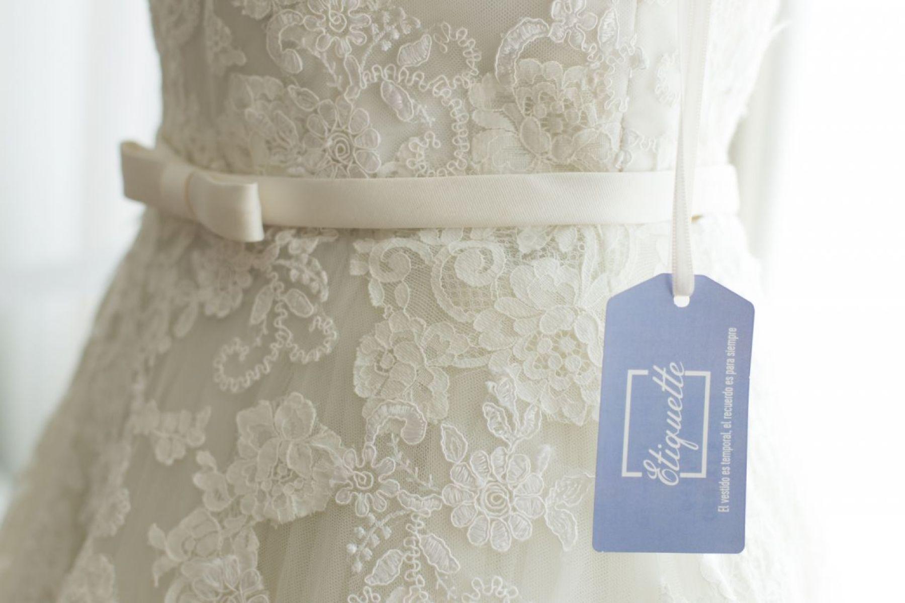 entonces encontrar el vestido de novia 1