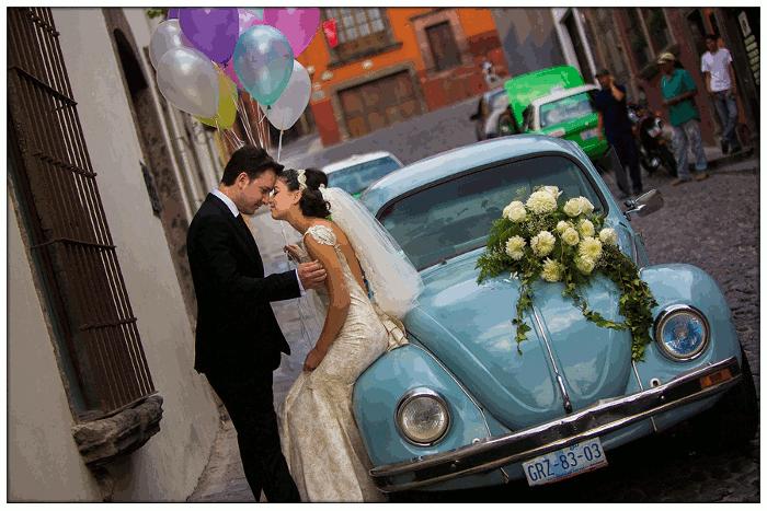 ¿Eres de las novias millennials? Descubre lo que las distingue en estilo y preferencias