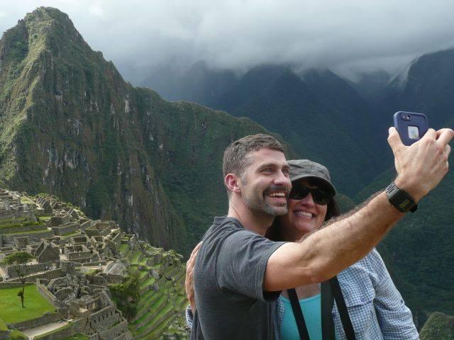 selfie en pareja 7