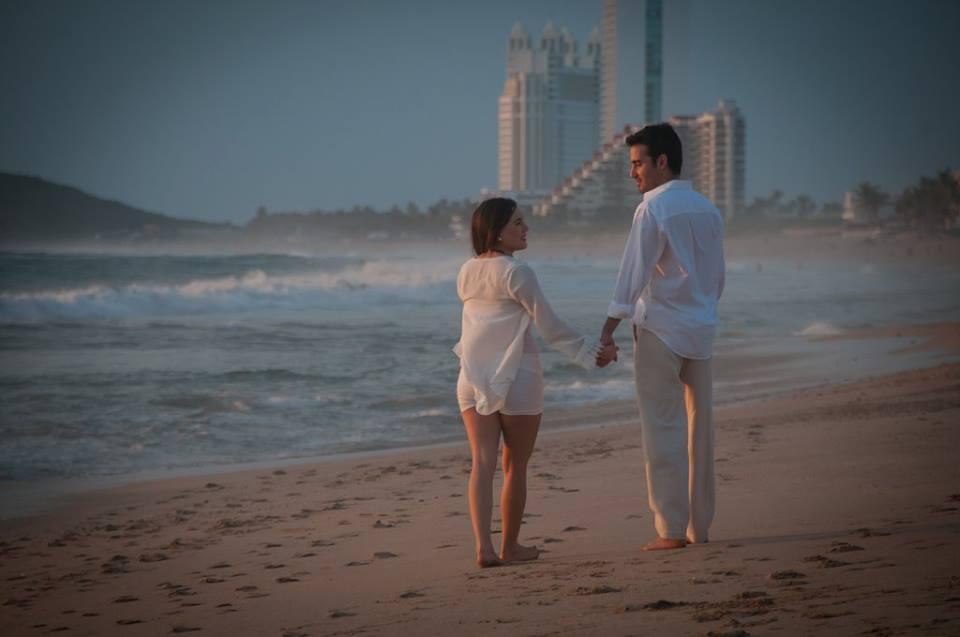 5 playas en Riviera Maya para viajar en pareja