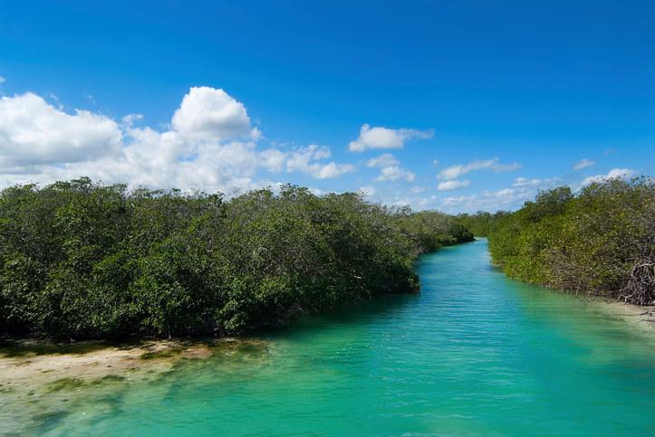 playas en riviera maya 7