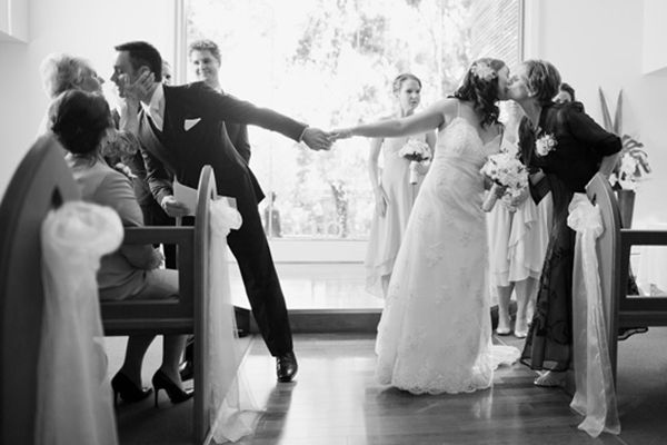¡JUNTOS PARA SIEMPRE! 5 temas para platicar con tu pareja antes de la boda
