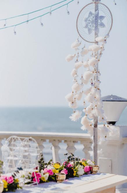 boda perfecta para una blogger 6