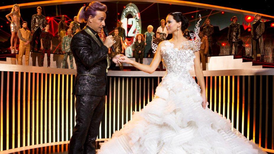 10 icónicos vestidos de novia que lucieron en la pantalla grande