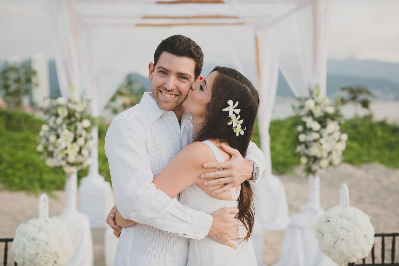 elegir el horario de la boda 9