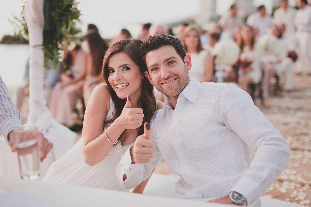 elegir el horario de la boda 8