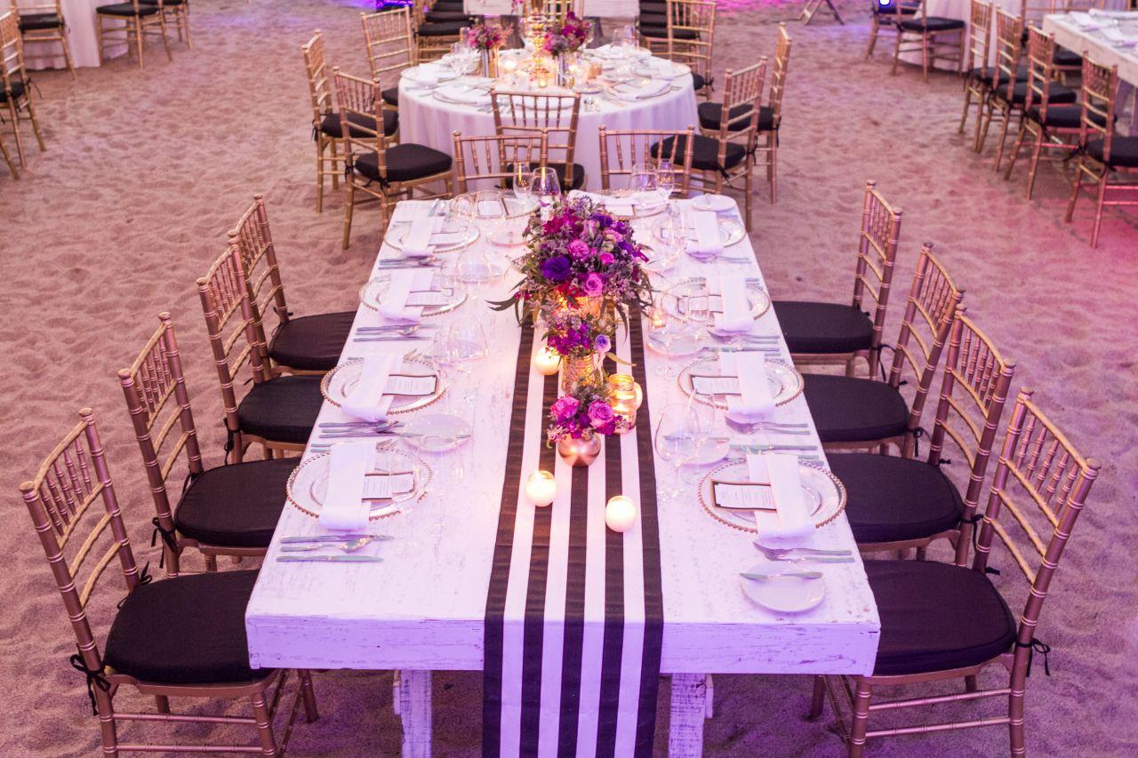 6 razones para optar por una boda en la playa entre semana