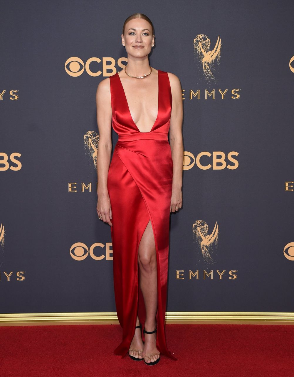 vestidos rojos 7