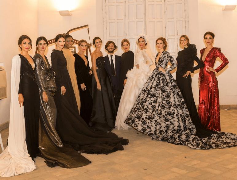 vestidos de invitadas 5