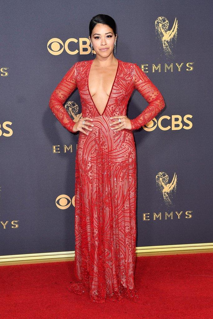 vestidos rojos 4