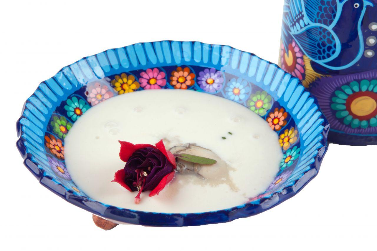 menú de boda mexicano 3