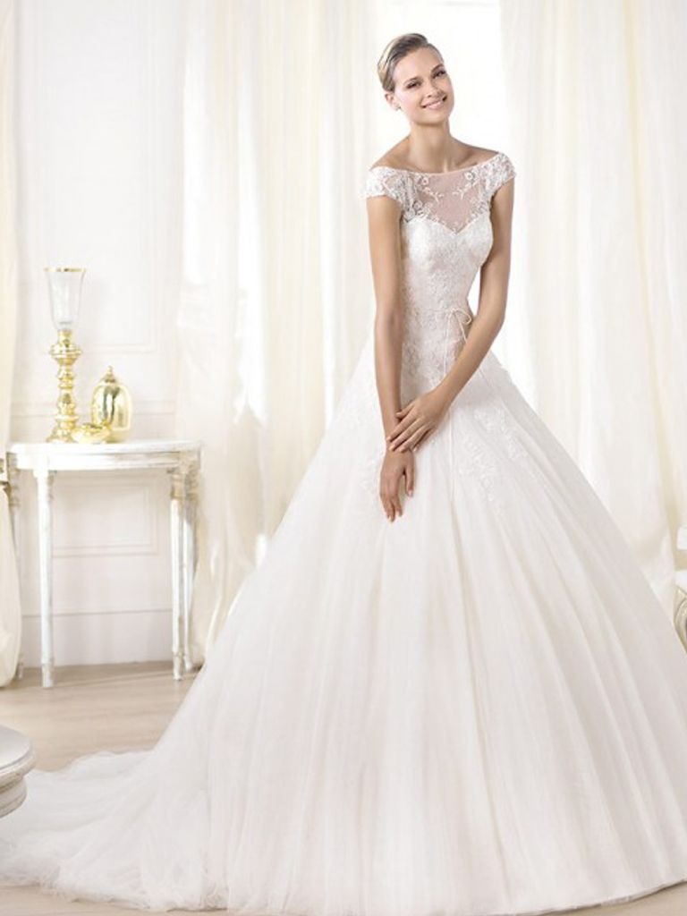 Vestidos de novia nuevos y seminuevos en Punto Novia