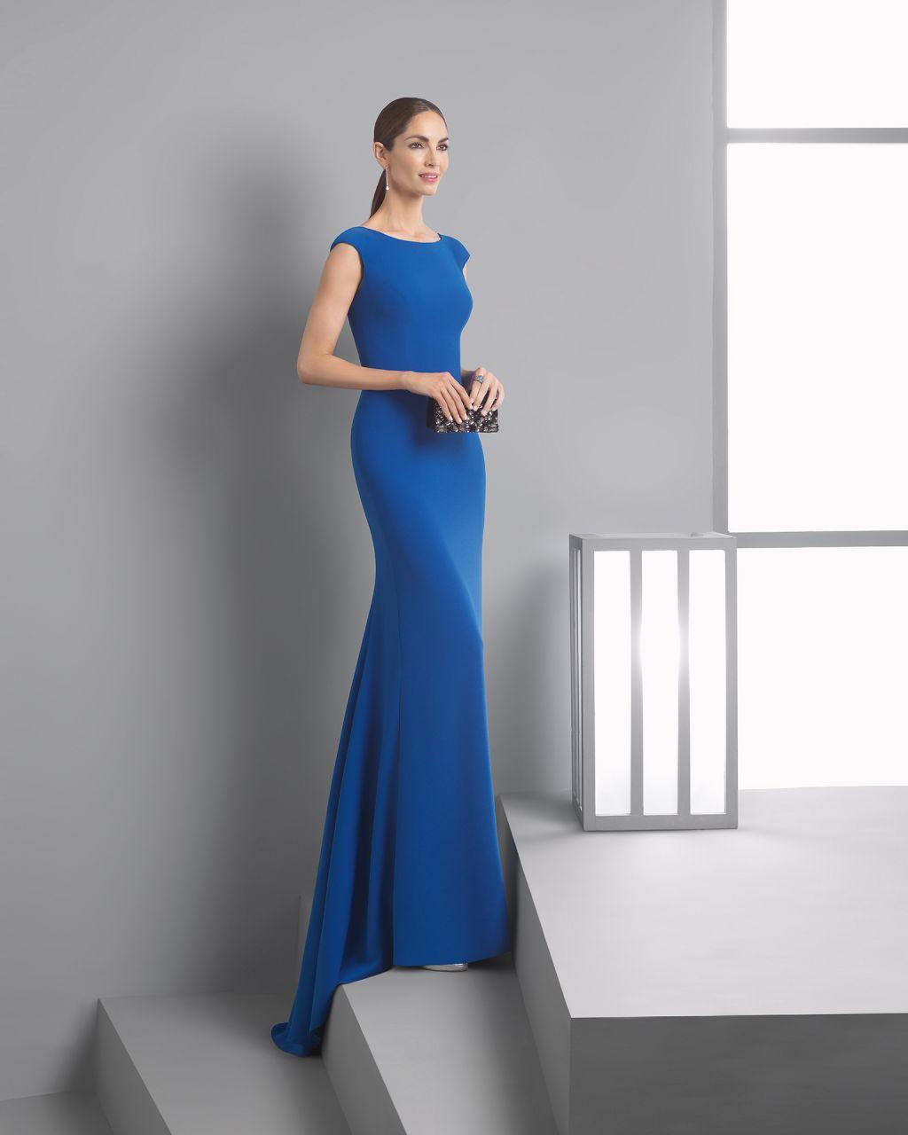 170c03cd1 5 estilos en vestidos Otoño Invierno Rosa Clará