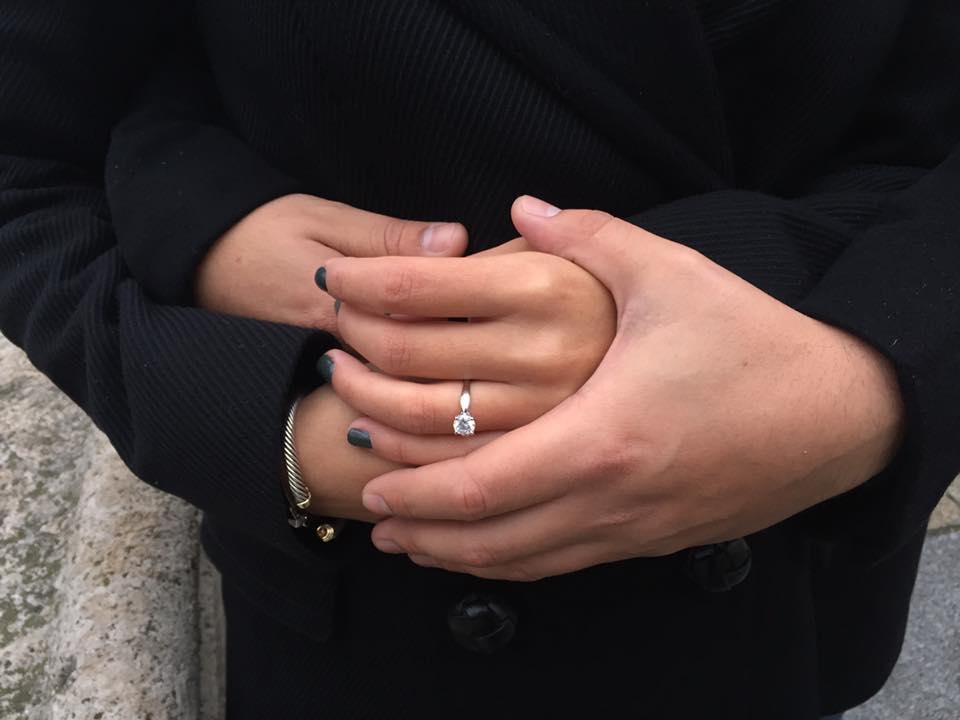 dar el anillo 7