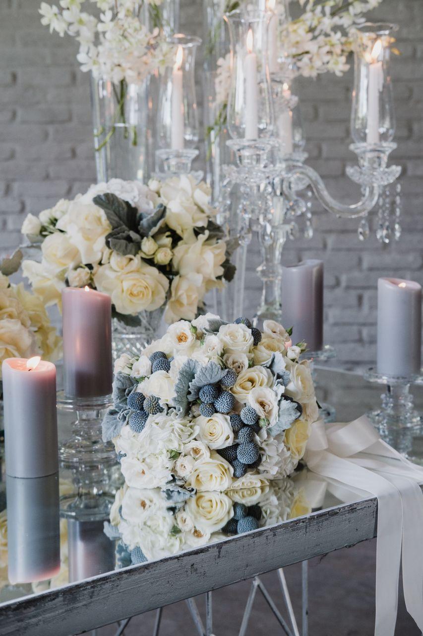decoración floral 3