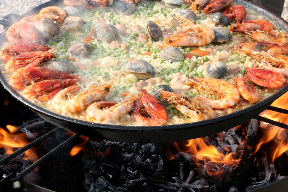 Las 5 mejores opciones de menú para ofrecer en una boda de playa