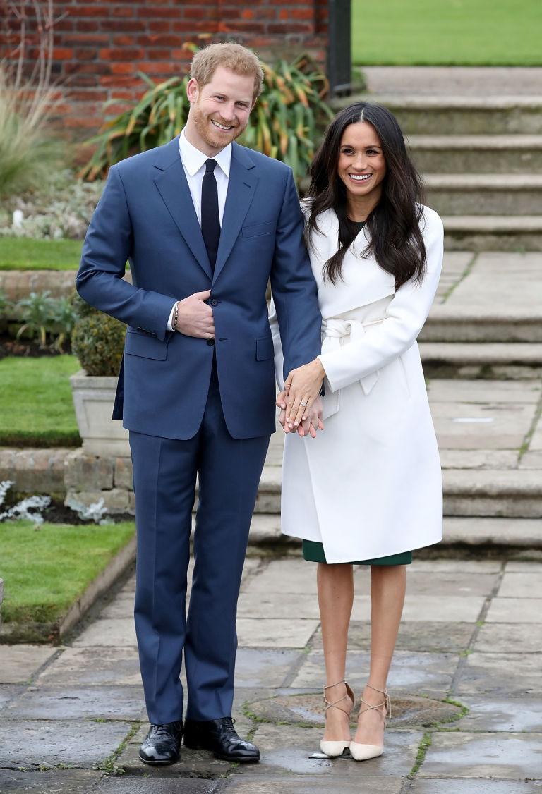 compromiso sobre el príncipe harry y meghan 4