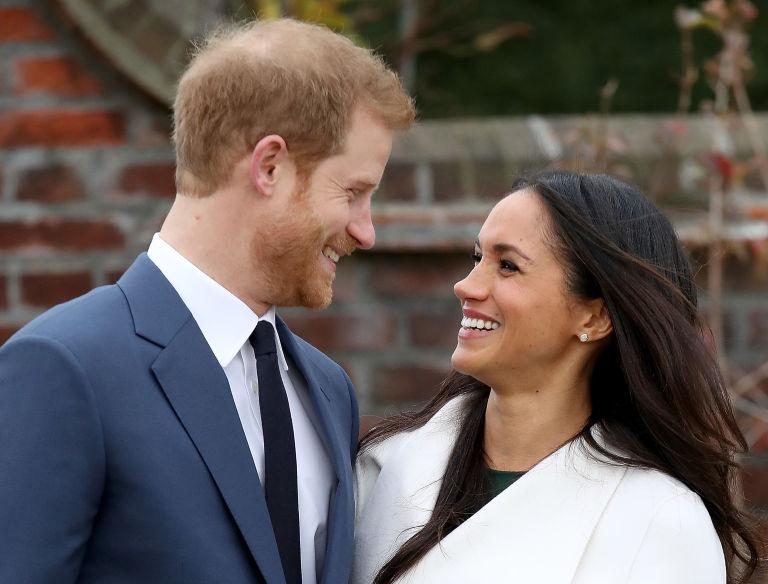compromiso sobre el príncipe harry y meghan 2