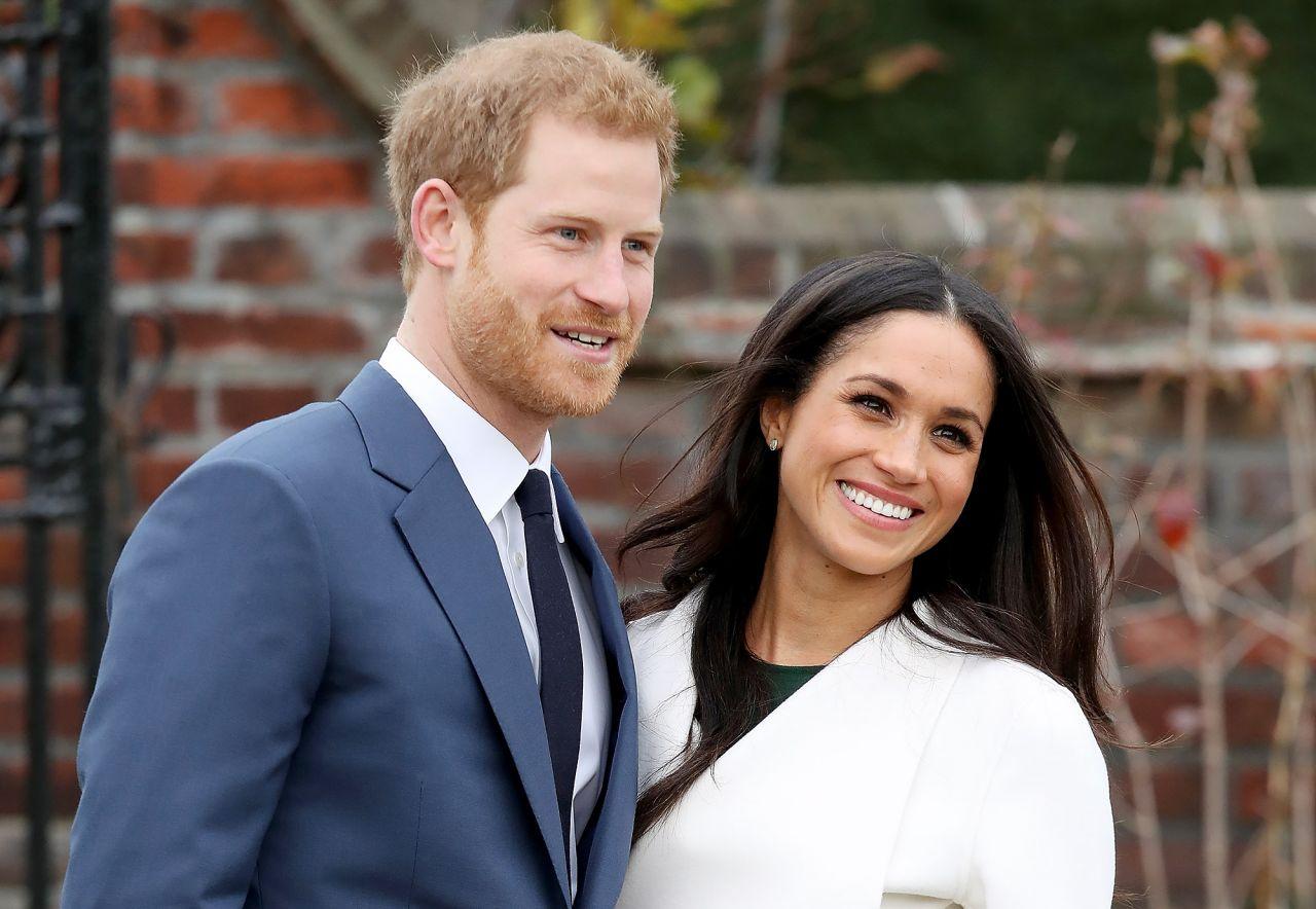 compromiso sobre el príncipe harry y meghan