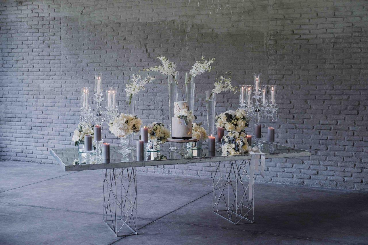 Las 5 tendencias m s fuertes del 2018 en decoraci n para bodas for Lo nuevo en decoracion