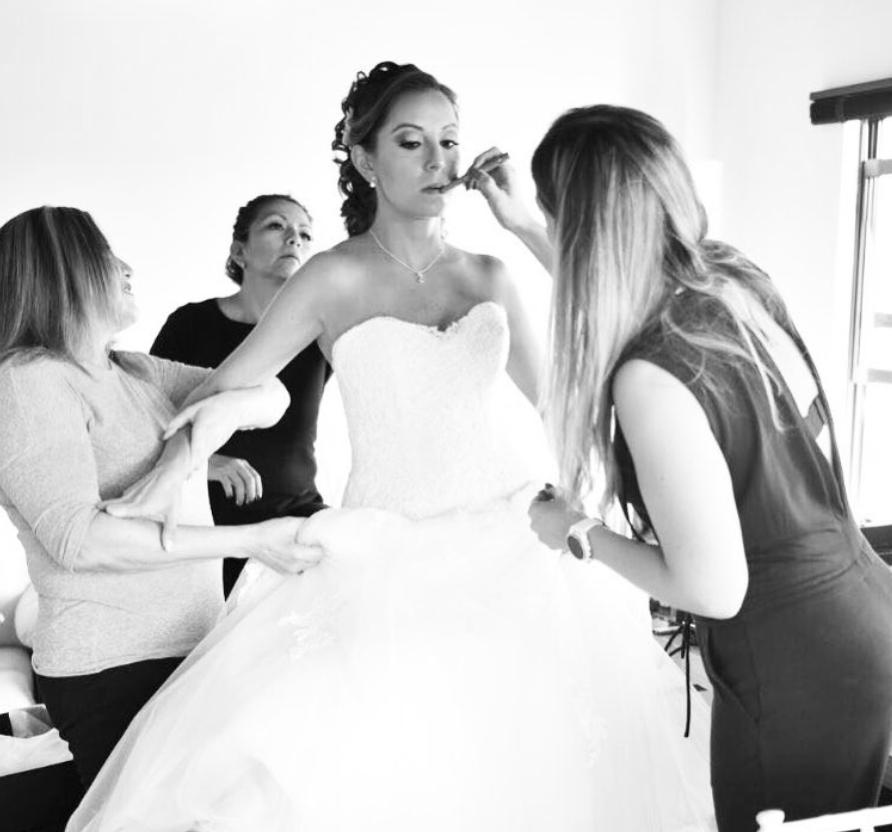 maquillaje para boda 2