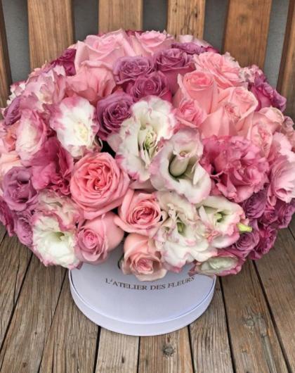 Los mejores arreglos florales para sorprender en el Día del Amor y la Amistad