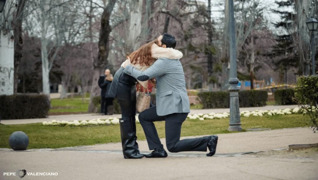 pedir matrimonio el 14 de febrero 7
