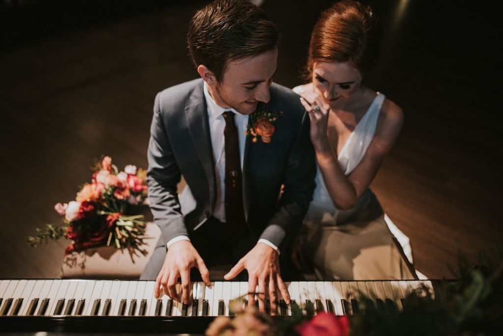 7 espectaculares bodas inspiradas en películas, las fotografías te sorprenderán