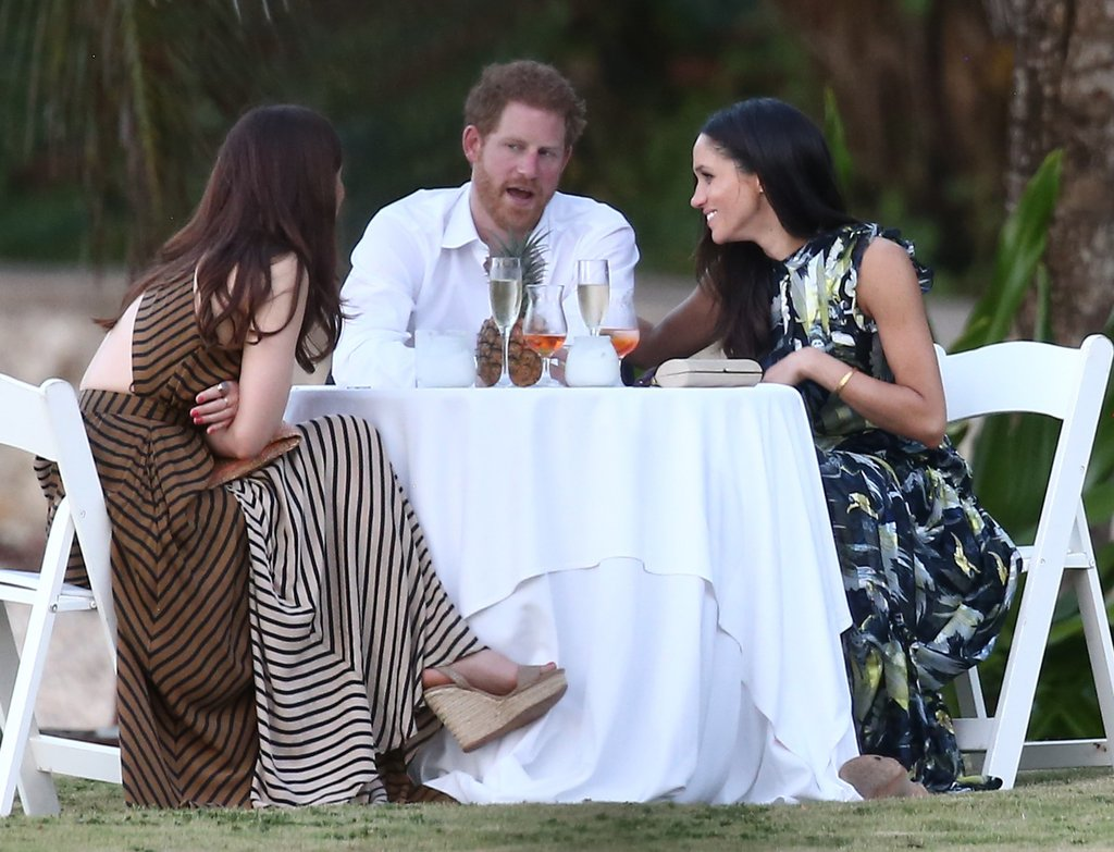 boda del Príncipe Harry y Meghan Markle 4