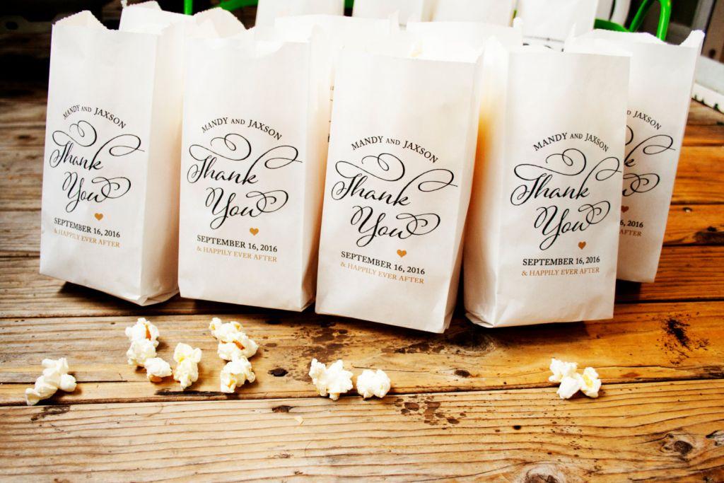 5 ideas creativas para reemplazar el arroz a la salida de la iglesia