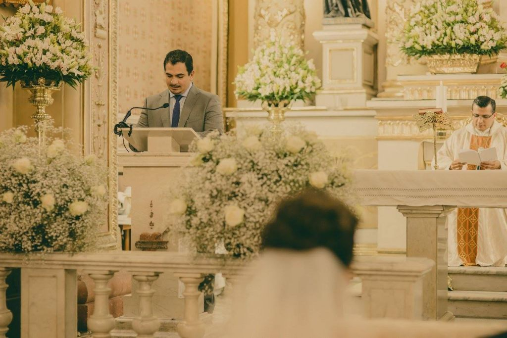 celebración de boda religiosa 5