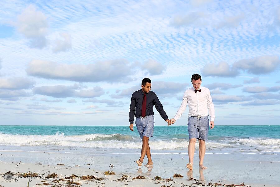 Estados en México donde se permite el matrimonio gay
