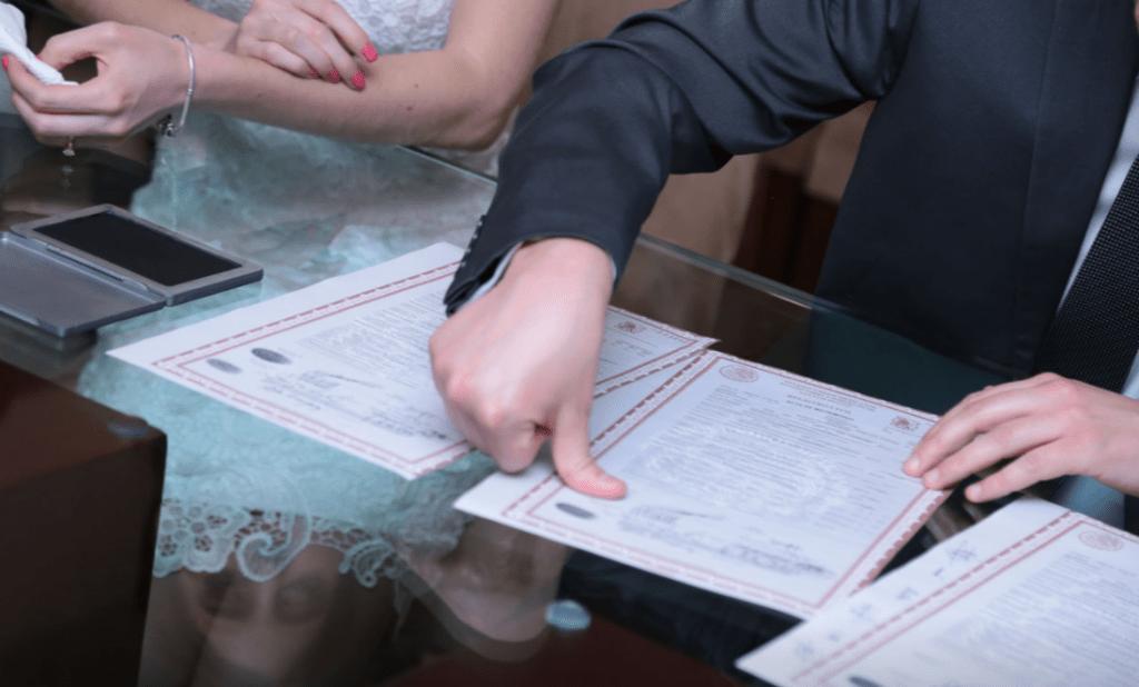 cuestan los trámites para una boda 3
