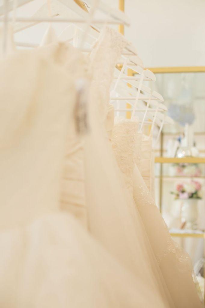 comprar un vestido de novia usado 7