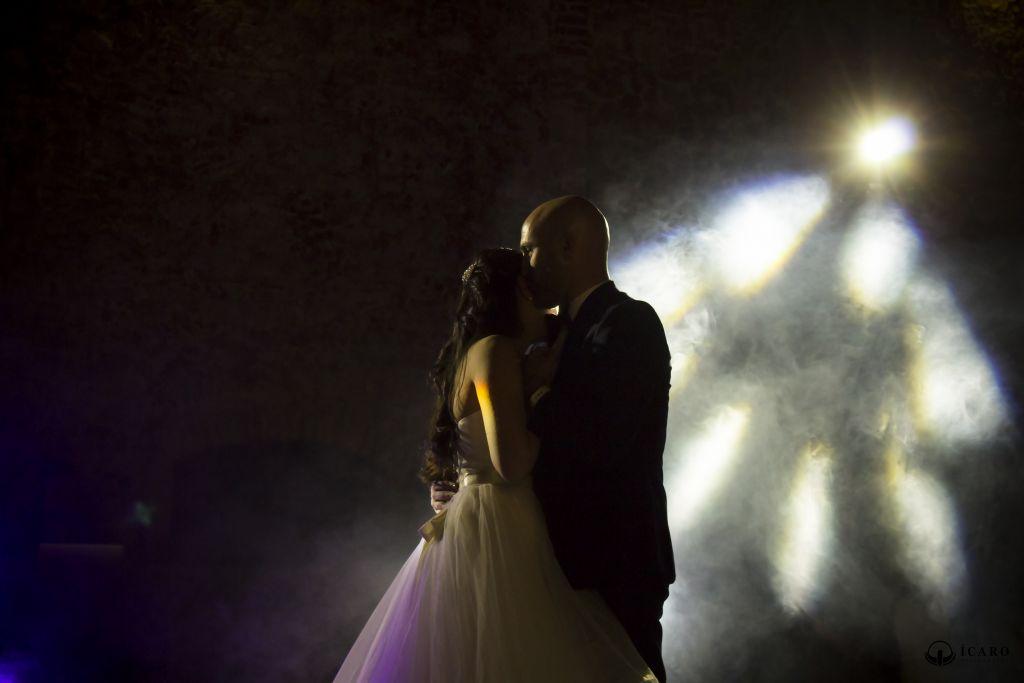 iluminación en tu boda 3