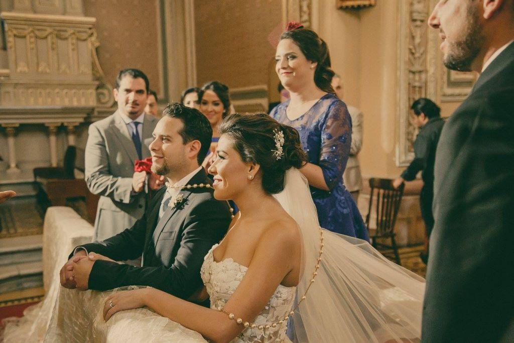 El significado del lazo de boda y sus tradiciones