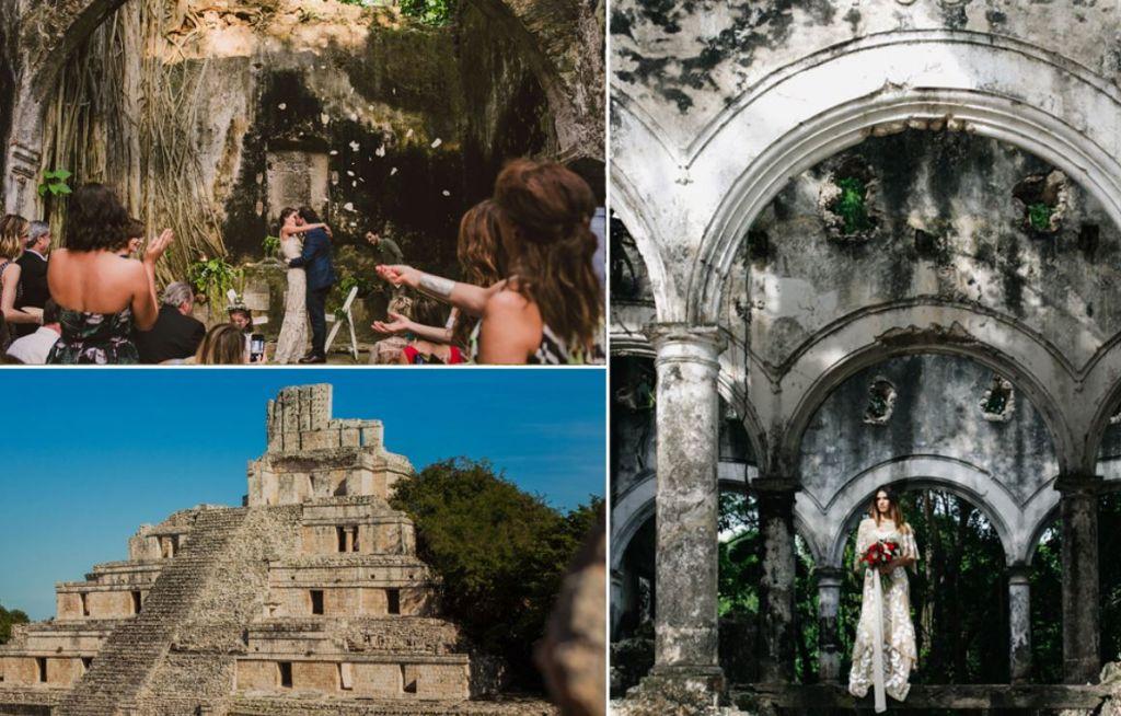 destinos en México que amarás para tu boda 9