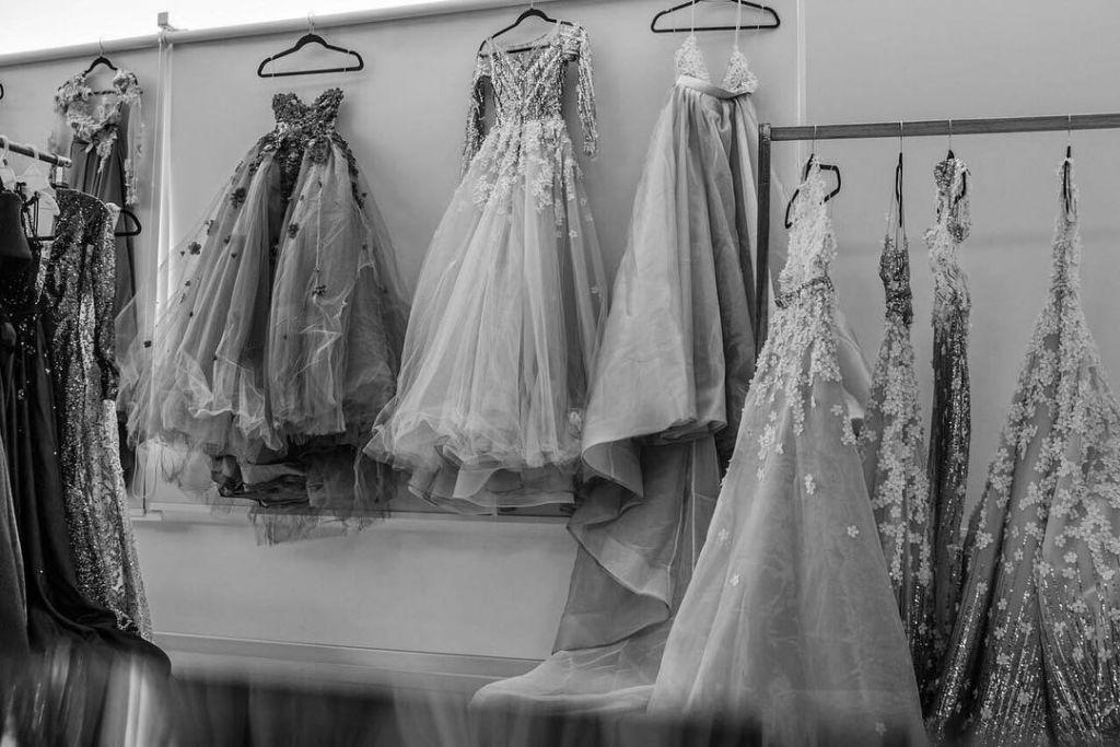 10 Tiendas Para Encontrar El Vestido De Novia De Tus Sueños
