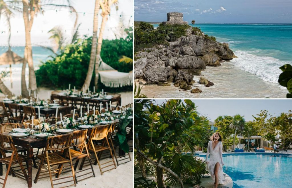 destinos en México que amarás para tu boda 4
