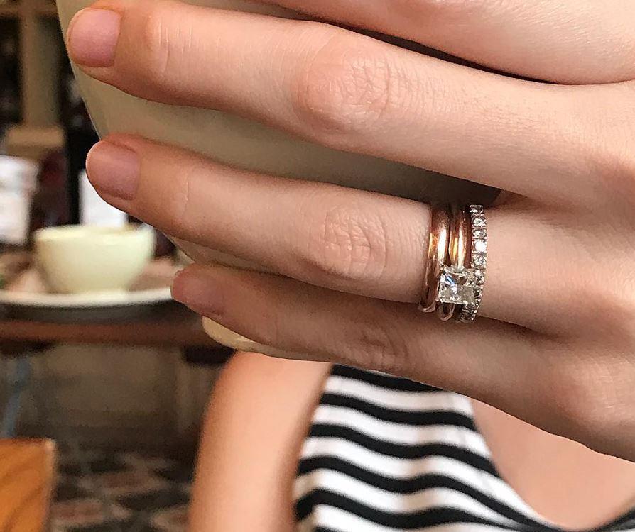 momentos en lo que se regala un anillo 4