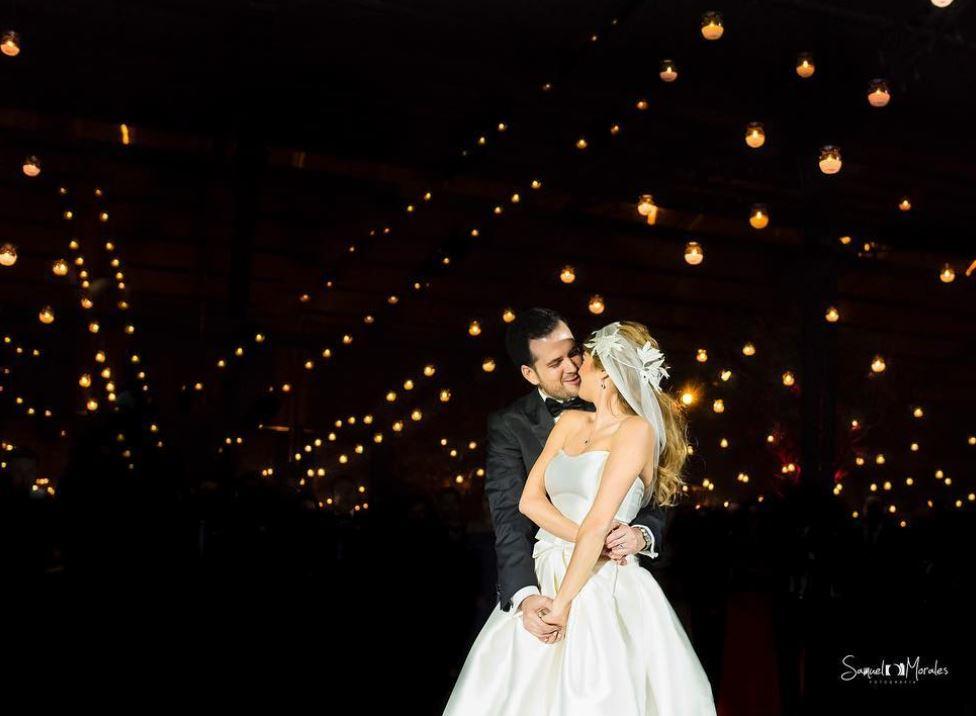 10 canciones de Luis Miguel para el vals de tu boda ¡Un momento inolvidable!